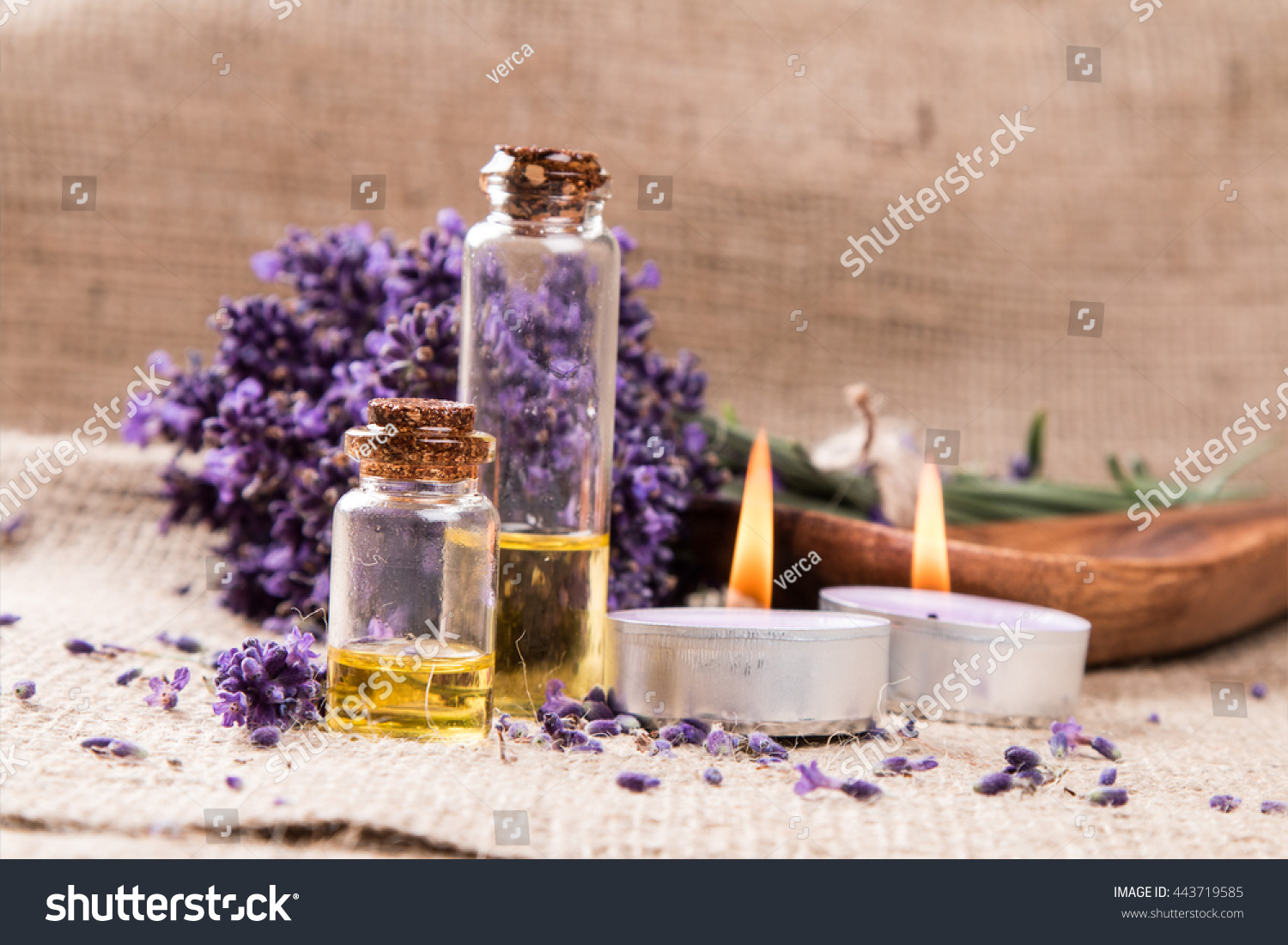 how to make flower essential oils