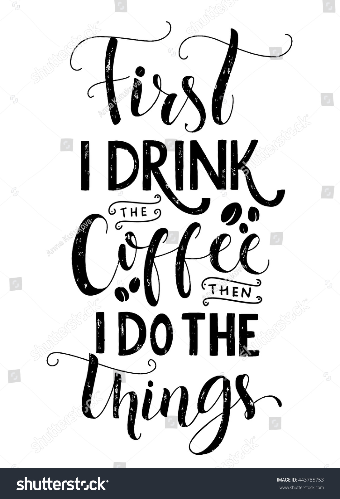 Beer And Coffee Quotes