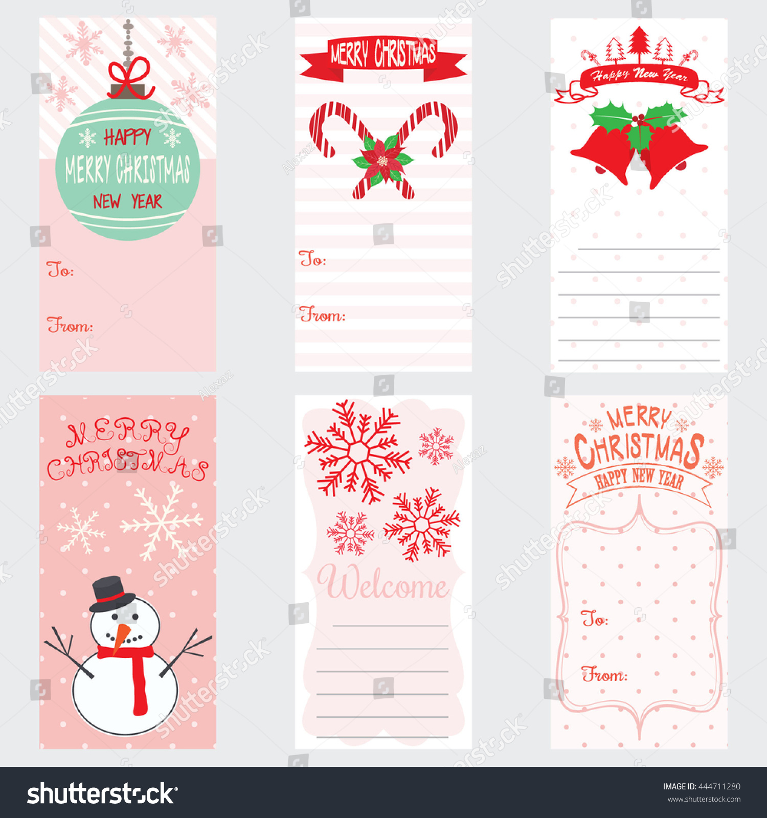 Merry christmas happy new year card christmas stock vector royalty merry christmas and happy new year cardristmas invitationristmas greeting card template m4hsunfo
