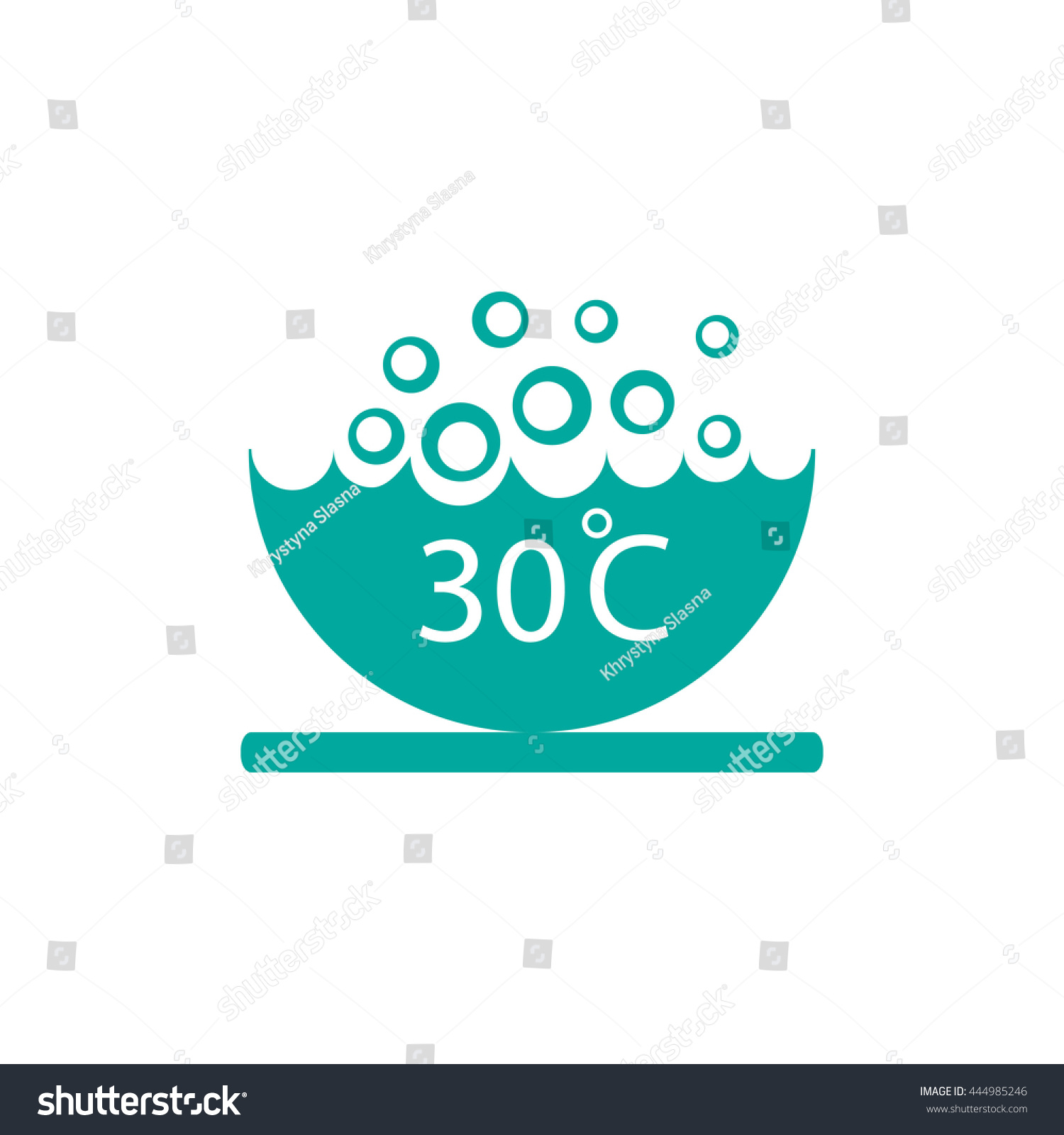 machine wash 30 degrees