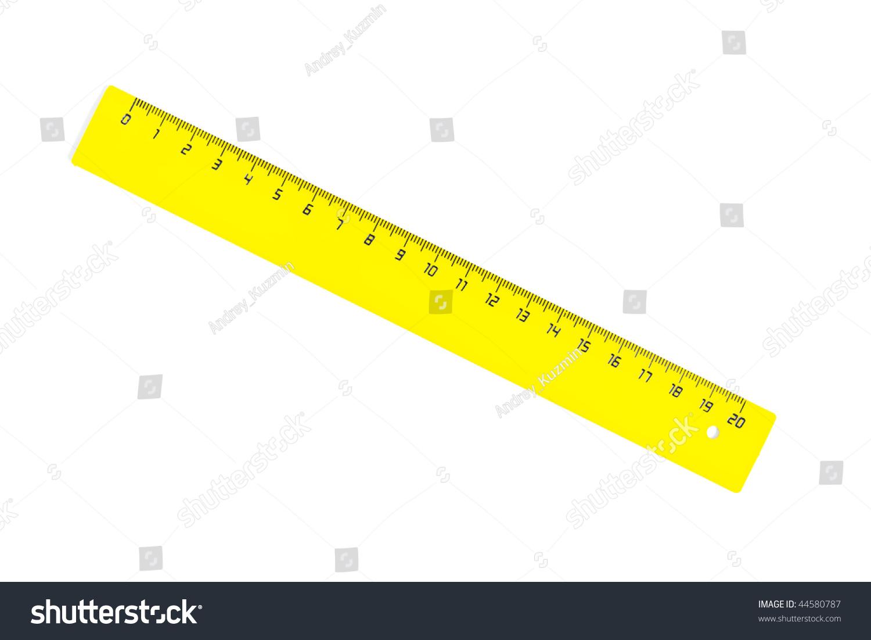 School ruler