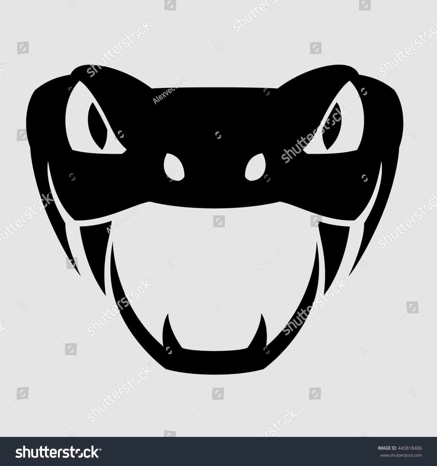 Rattlesnake head logo - photo#18