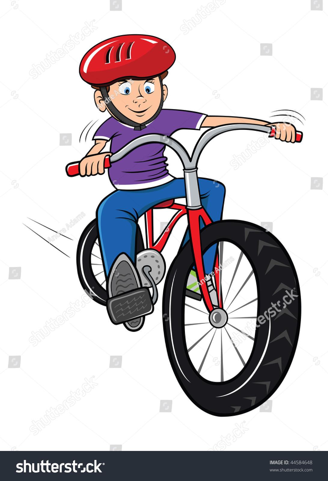 ride boy