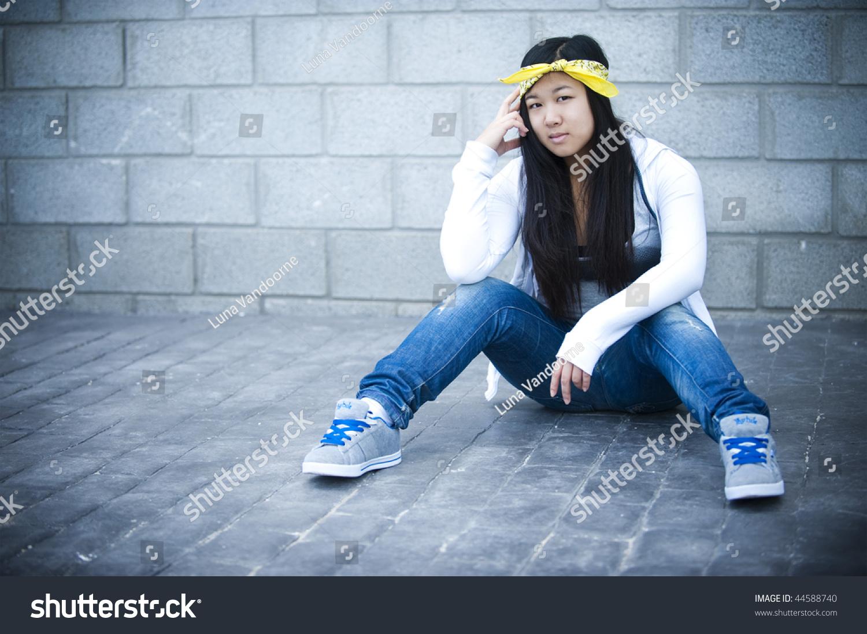 Asian Hip Hop Style 97