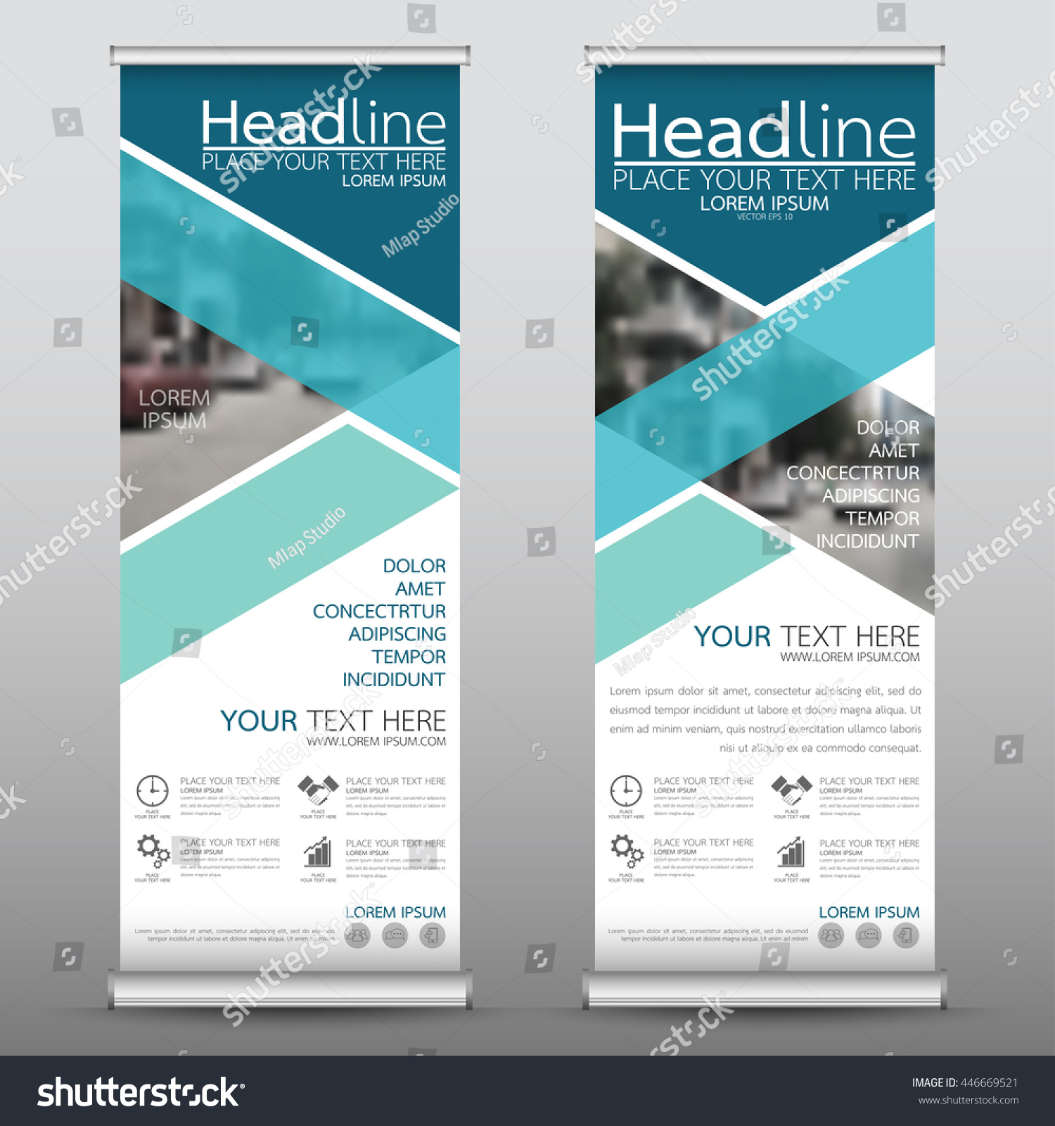 powerpoint poster templates 36x48 images - templates example free, Presentation templates
