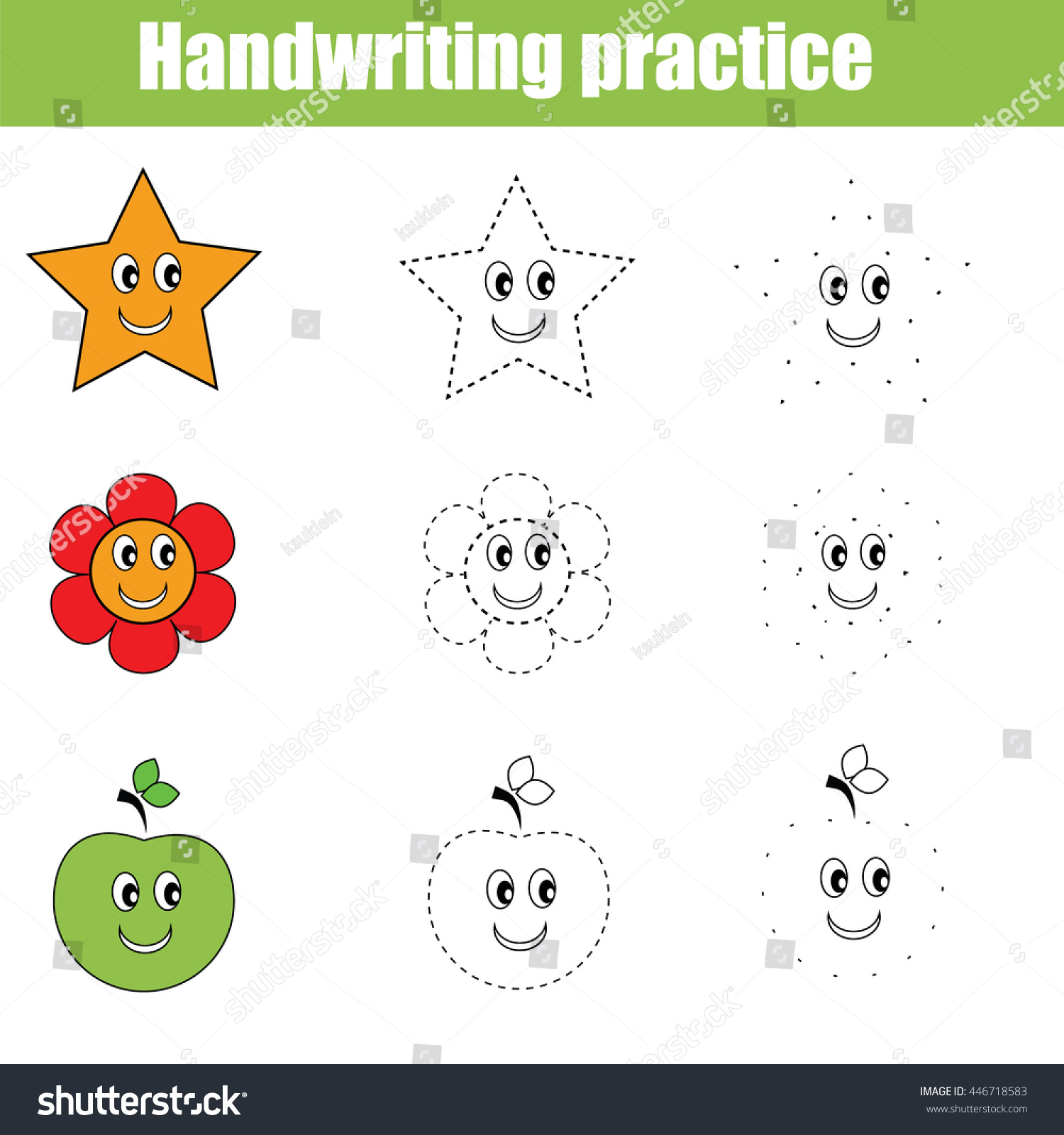 Worksheet Handwriting Worksheet Maker For Kindergarten Mikyu – Handwriting Worksheet Maker for Kindergarten