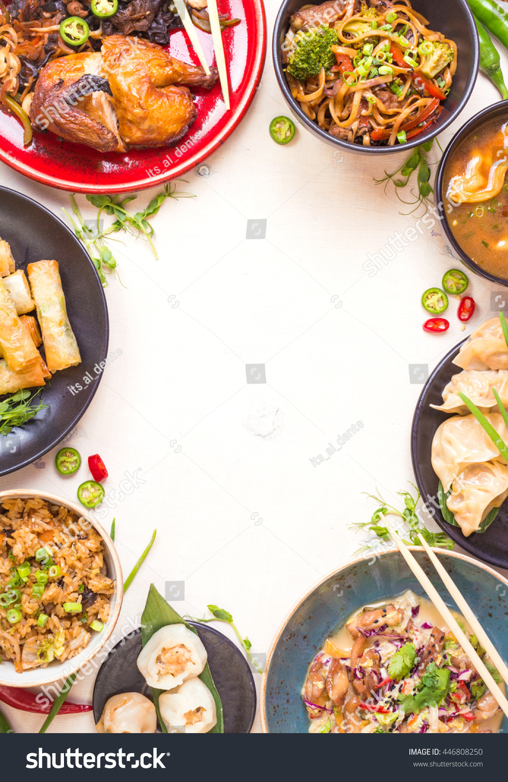 chinese food background - photo #42