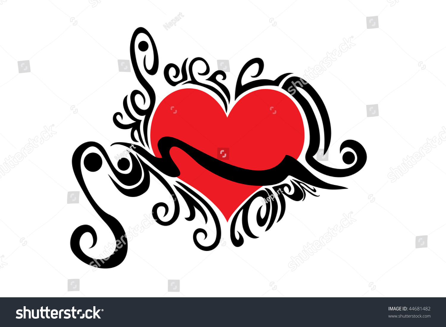 Heart Gender Vectors Photos and PSD files  Free Download