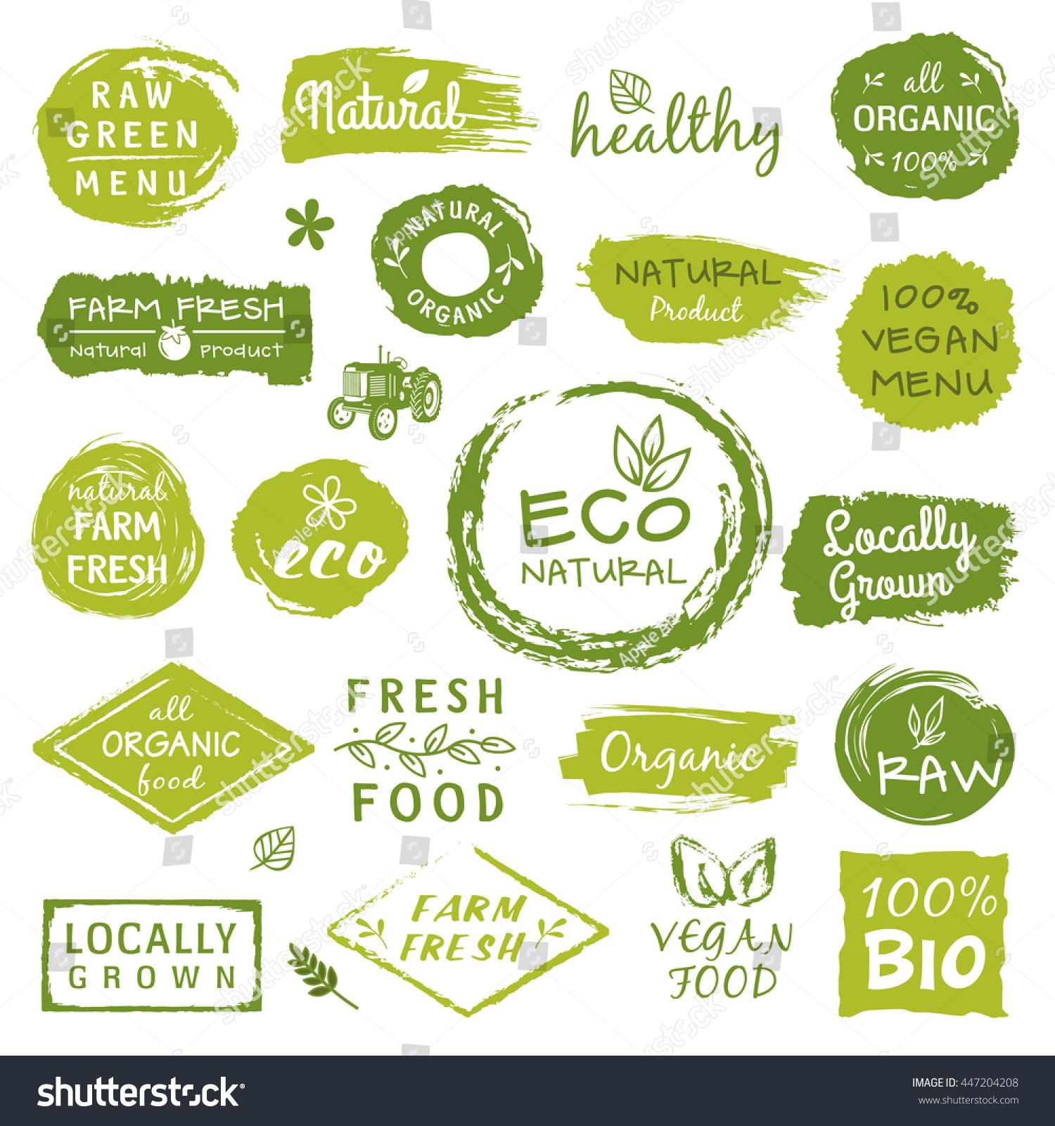 How To Farm Organic Food