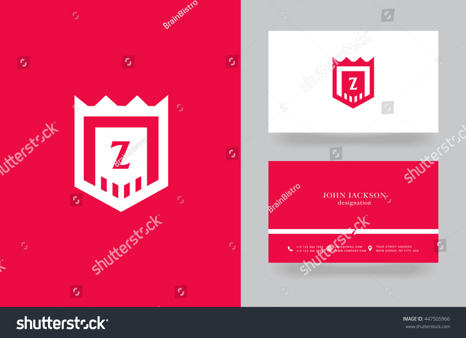 Amazing 1 Page Resumes Thick 10 Envelope Template Indesign Round 100 Day Plan Template 10x13 Envelope Template Young 16x20 Collage Template Coloured18th Birthday Invitation Templates Z Letter Logo On Shield Shape Stock Vector 447505966   Shutterstock
