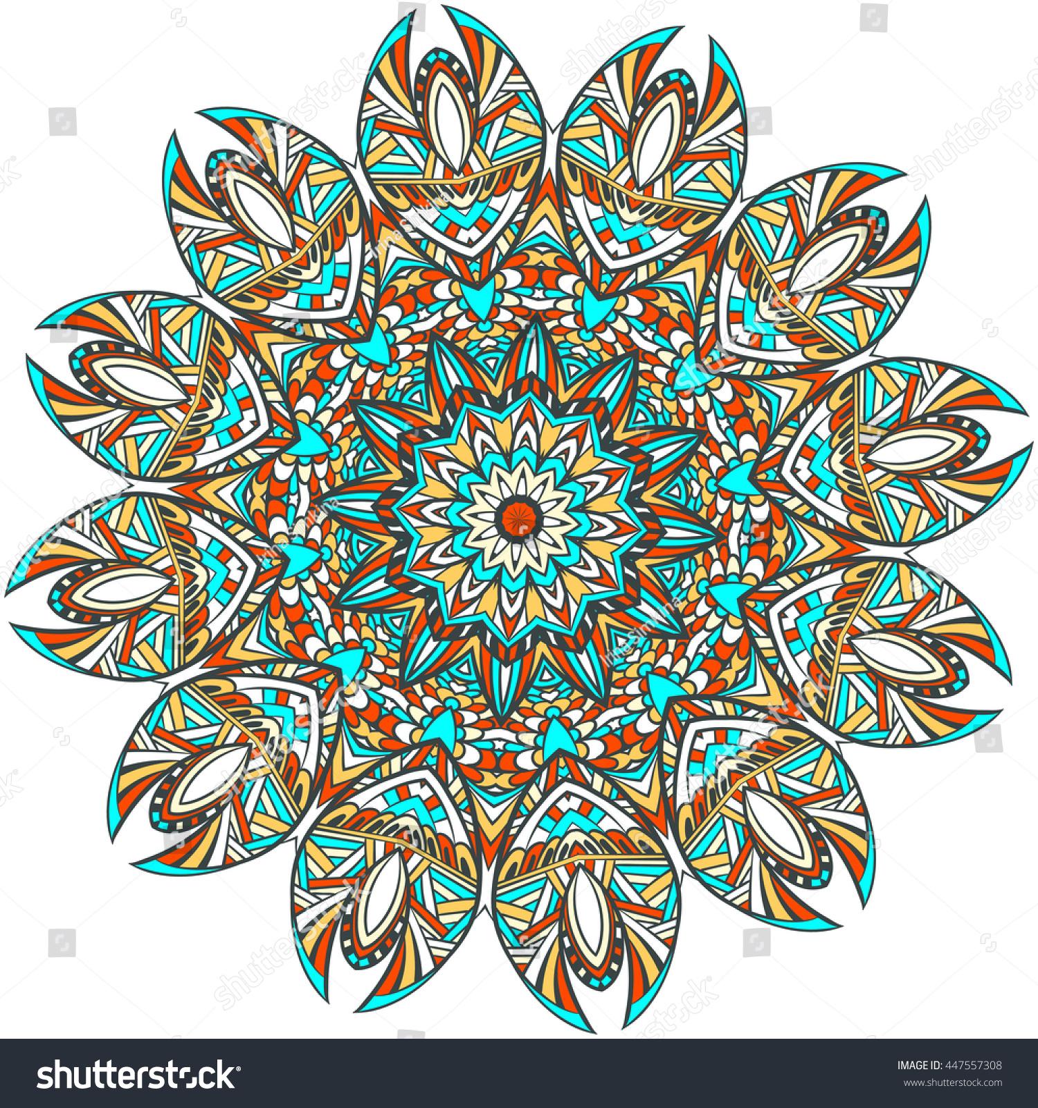 Großartig Irische Mandala Malvorlagen Bilder ...