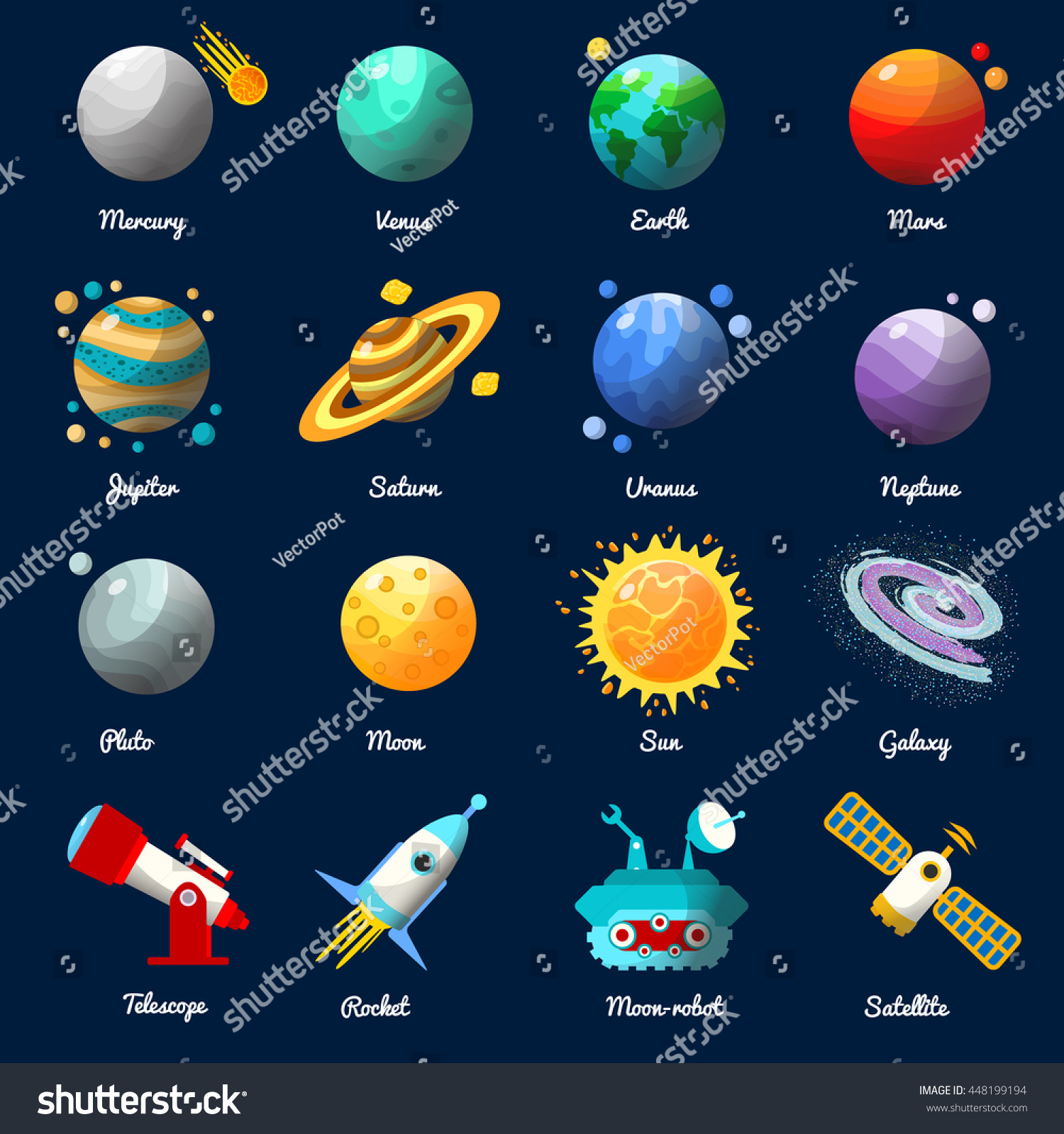 spacecraft names - photo #10