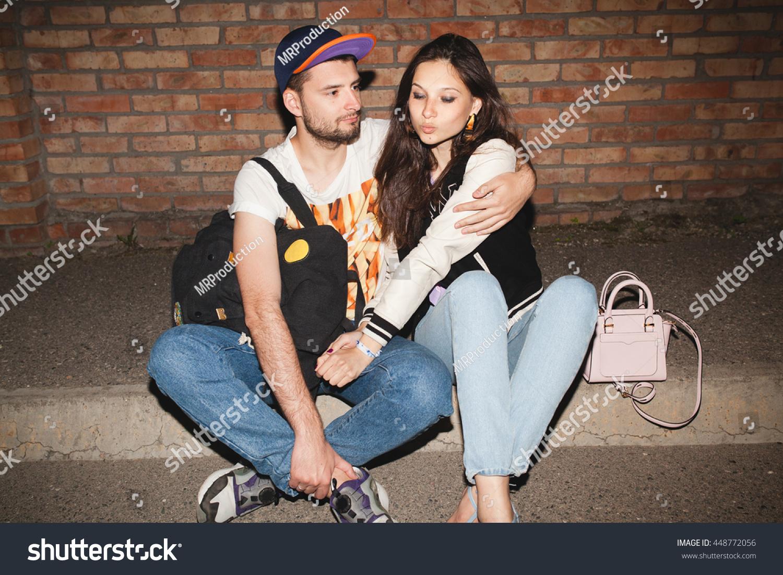 How to boyfriend the wear jacket look, Festival Womens fashion by van de vort