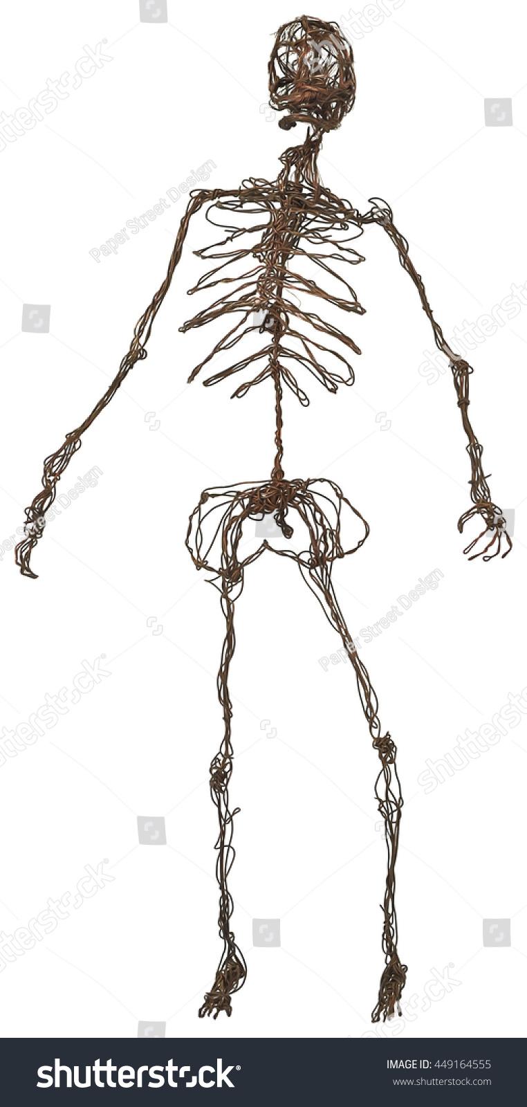 Best Wire Skeleton Gallery - Wiring Diagram Ideas - blogitia.com