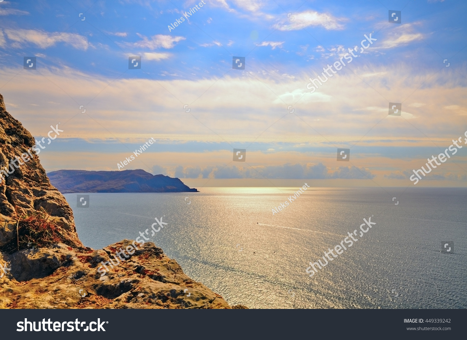 stock-photo-wide-solar-path-on-the-surfa