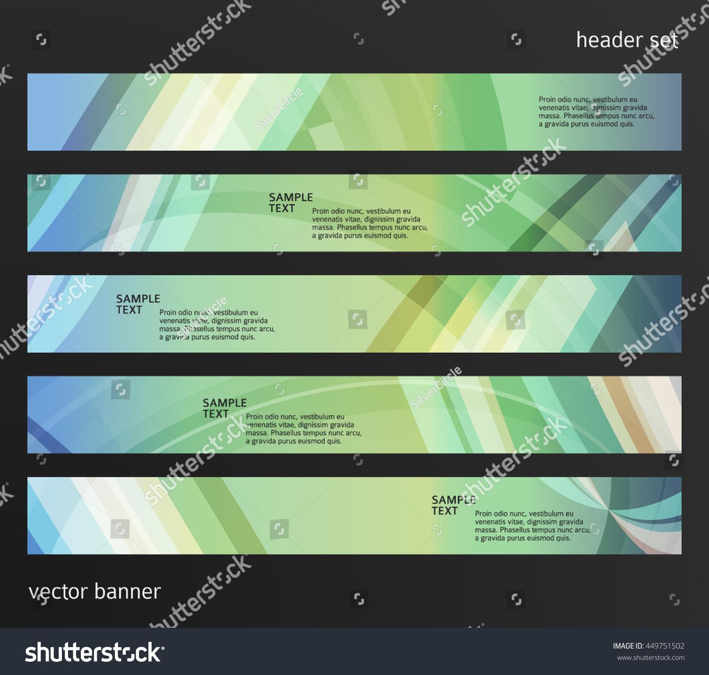 business presentation sample