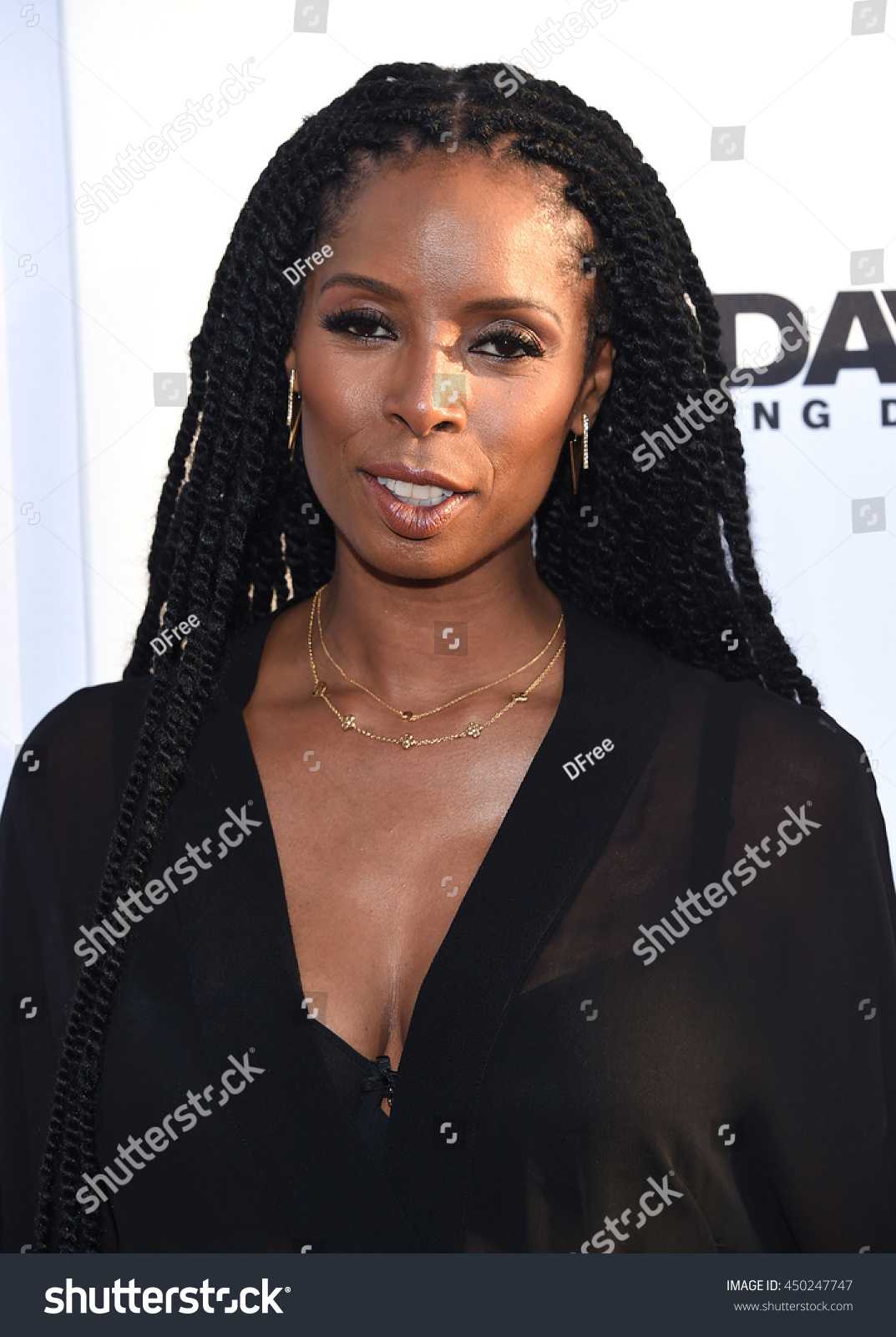 Watch Tasha Smith video