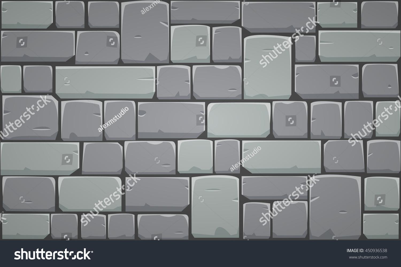 Stone Block Wall Terraria : Image photo editor shutterstock