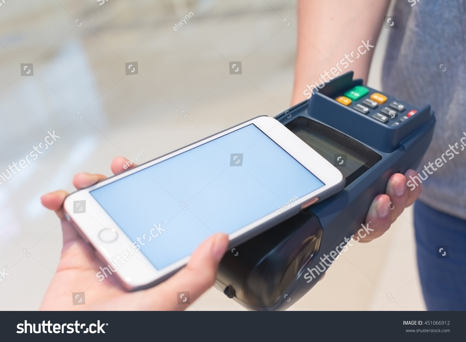 how to pay mobile phone bill