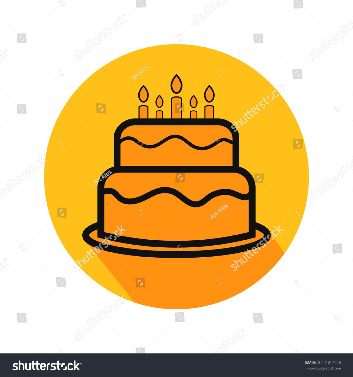 100 Birthday Cake Vector Card Invitation Design Ideas Card