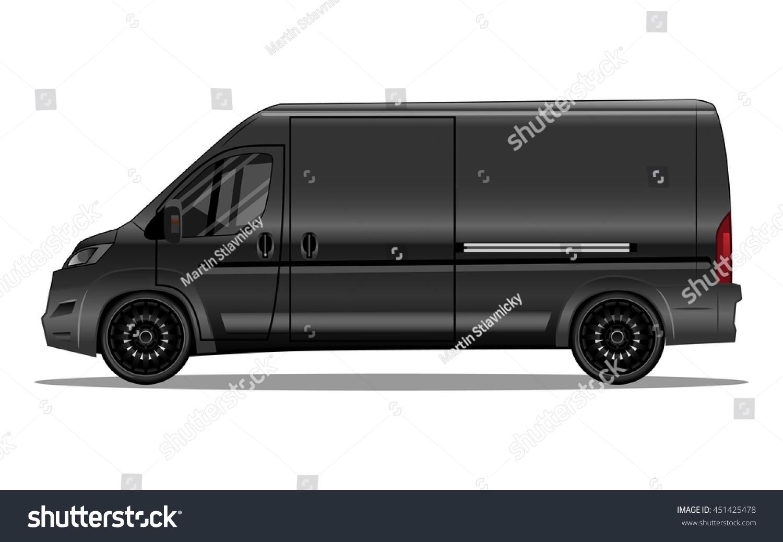 черный фургон pornorun.com