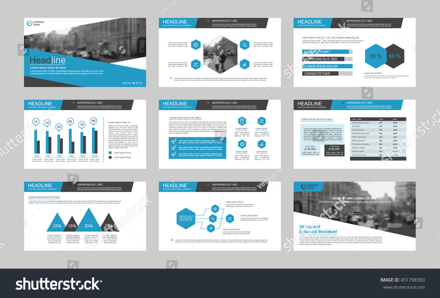 Online Powerpoint Templates