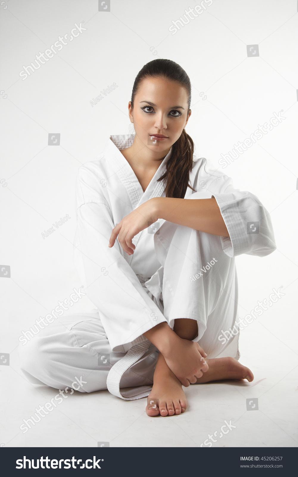 Sexy karate women photos softcore photos