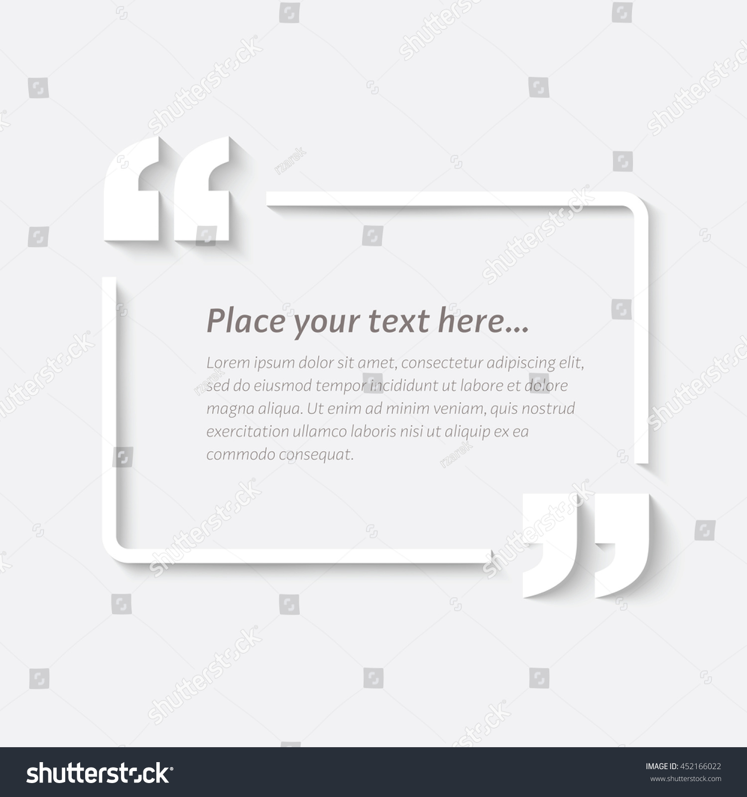 Blank Quote Template Eliolera – Blank Proposal Template