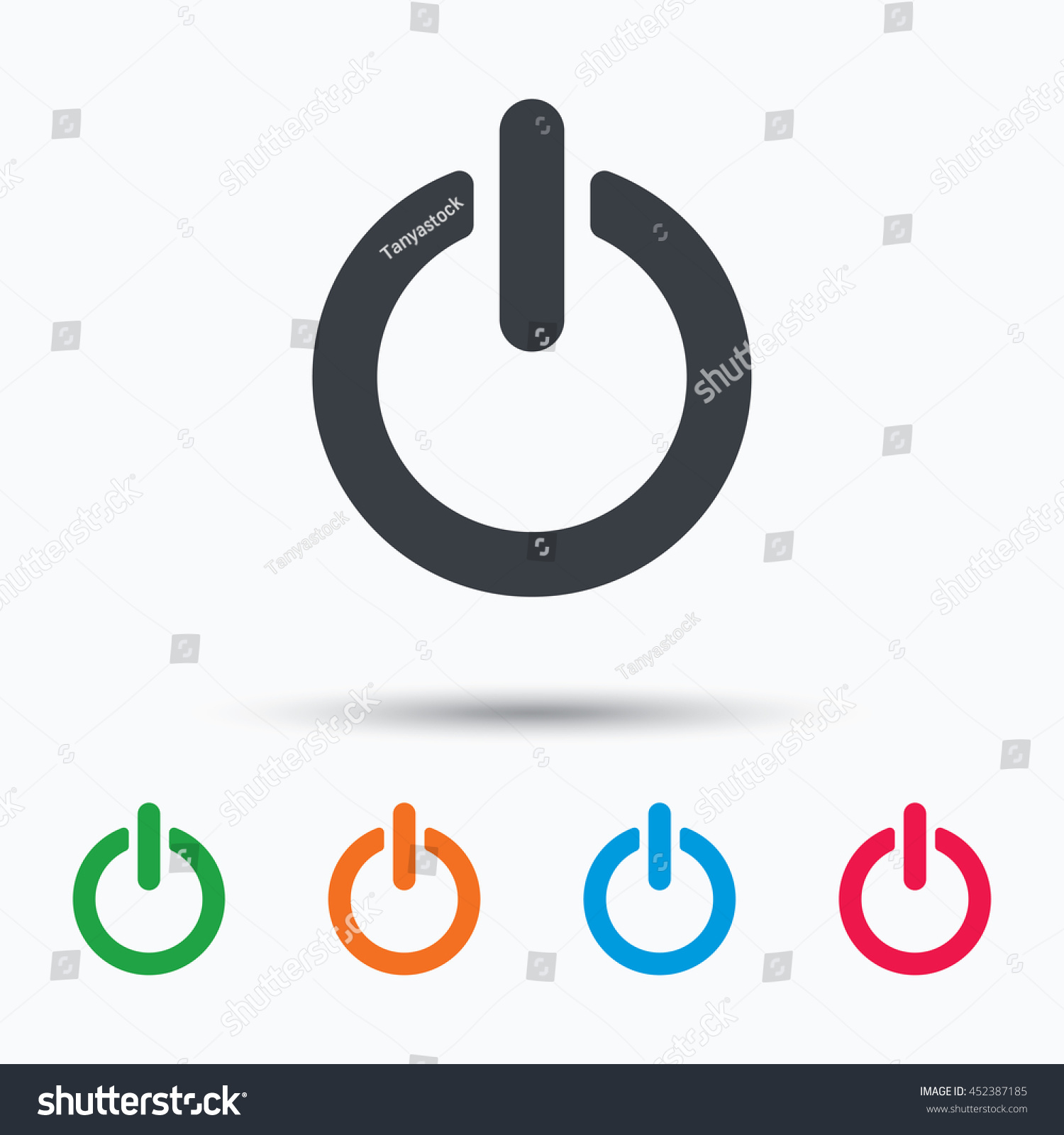 Amazing electric switch on off symbols images electrical system cute on off switches the symbols contemporary electrical circuit biocorpaavc Images