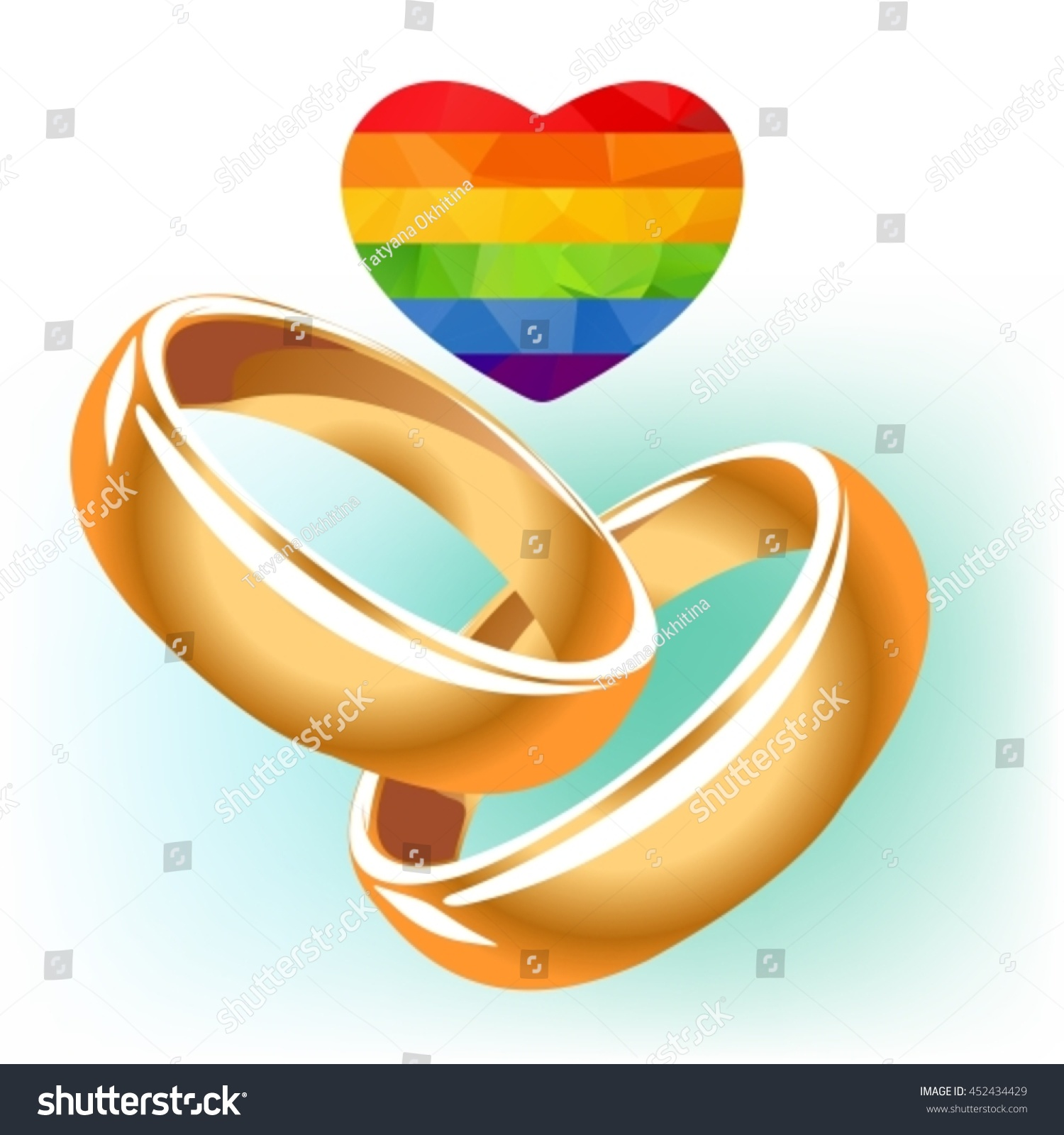 rings ring and more wedding fashion com lgbt from women pridedesignz for group about lesbian men gay products spinner in aliexpress alibaba vnox crystal jewelry box steel picture detailed stainless rainbow