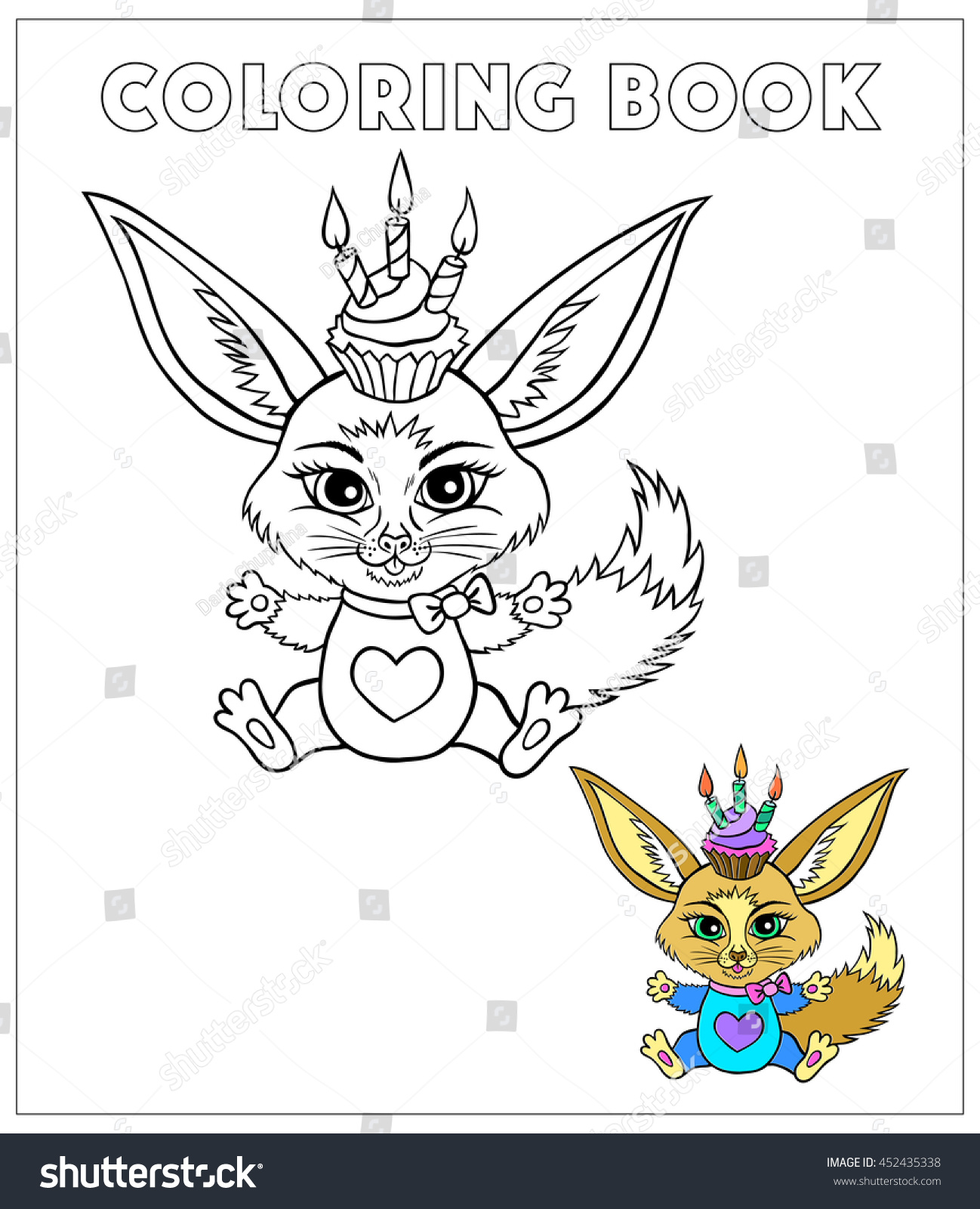 The coloring book race relations