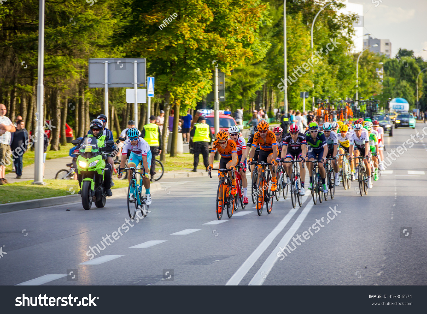 Sports weekend: 5 routes of Kiev for cycling