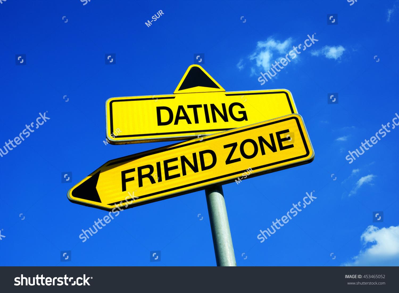 Dating a platonic friend