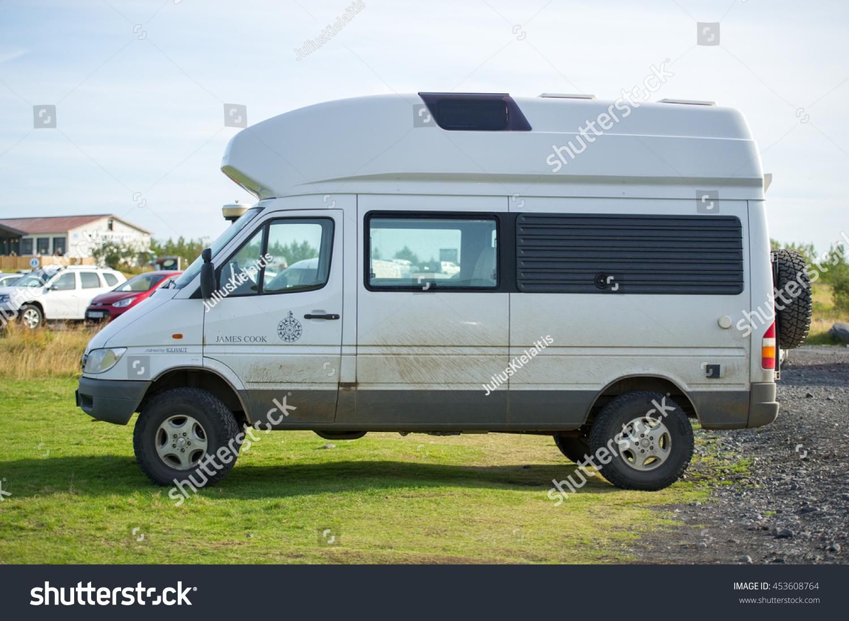100 Mercedes Sprinter Camper Van Meet The Adventure