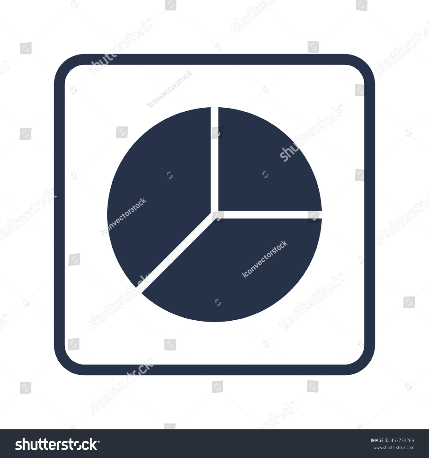 Wiring Diagram Excel 33rko 26 Images Clic Mini Fuse Box Stock Vector Illustration Of Statistics Pie Chart With Parts Icon Premium Quality Web 453734269