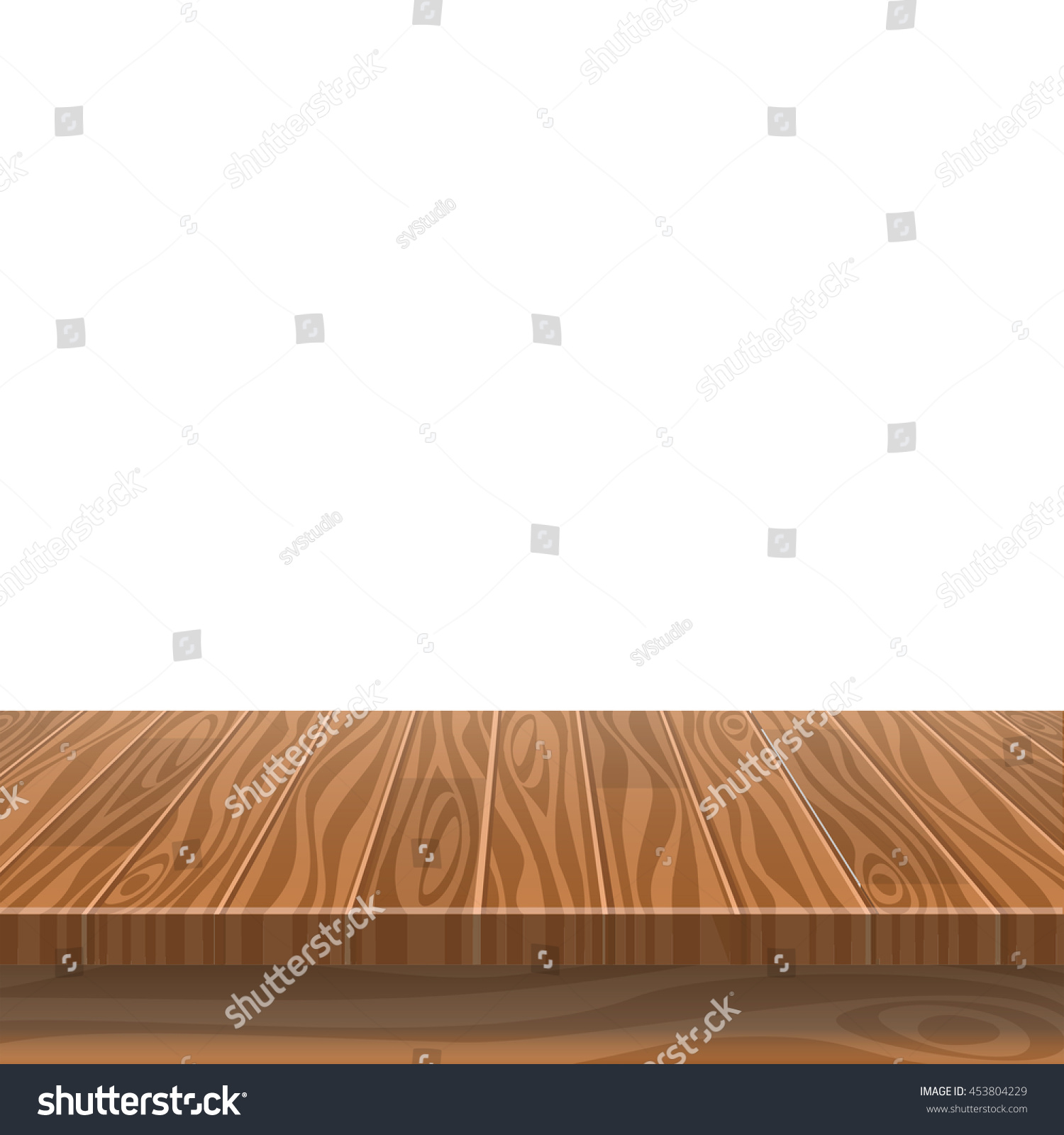 wooden top isolated - photo #36
