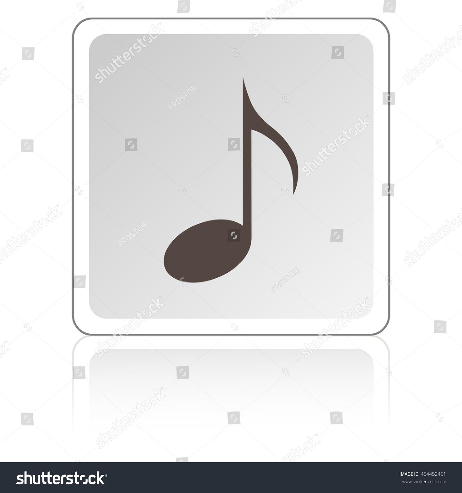 Music Symbol Icon Ez Canvas
