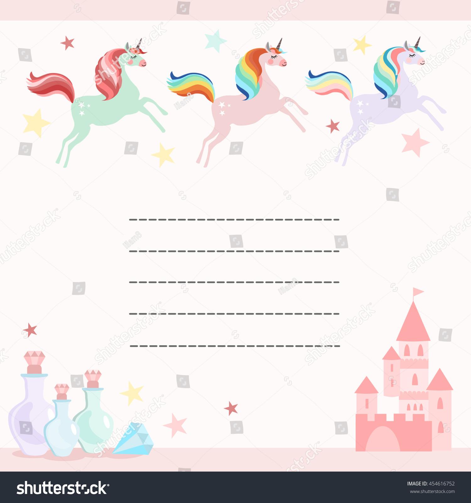 Fairy Party Invite Choice Image - Party Invitations Ideas
