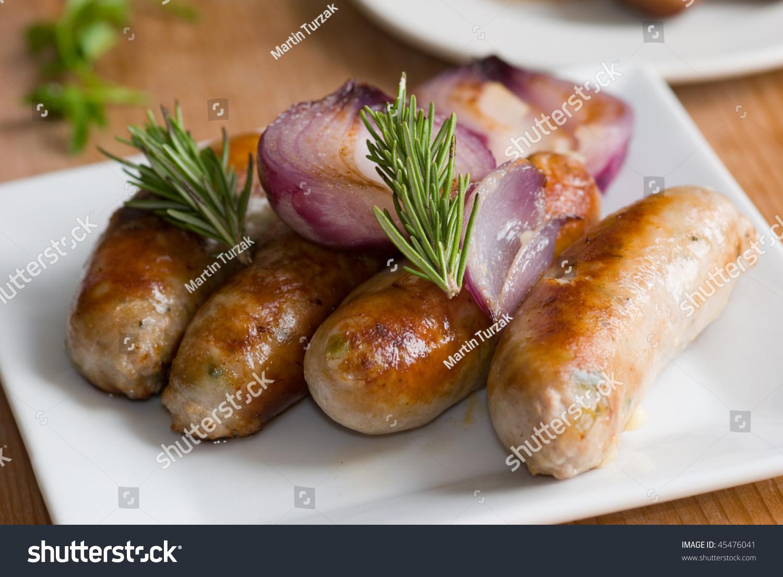 Куриные купаты рецепт пошагово в