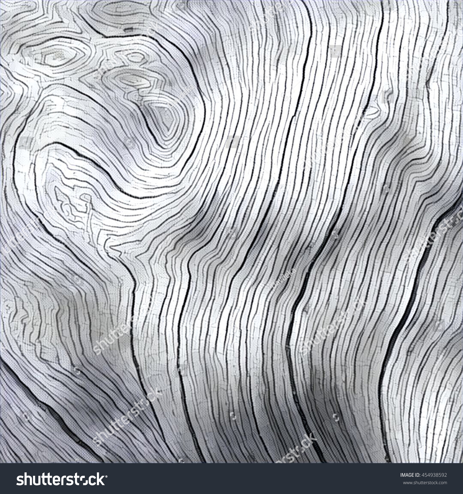 Wooden Texture Close Up Photo White And Black Wood Background Monochrome Rustic