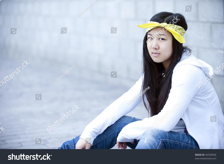 Asian Hip Hop Style 75