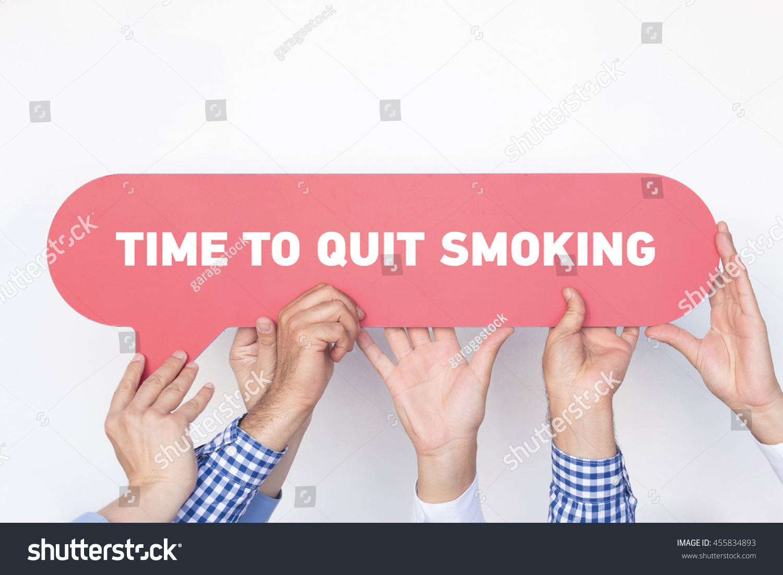 persuasive speech to stop smoking essay