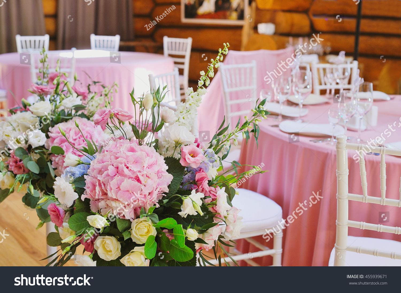 Flowers Arrangement Bouquets As Decoration For Wedding Ez Canvas
