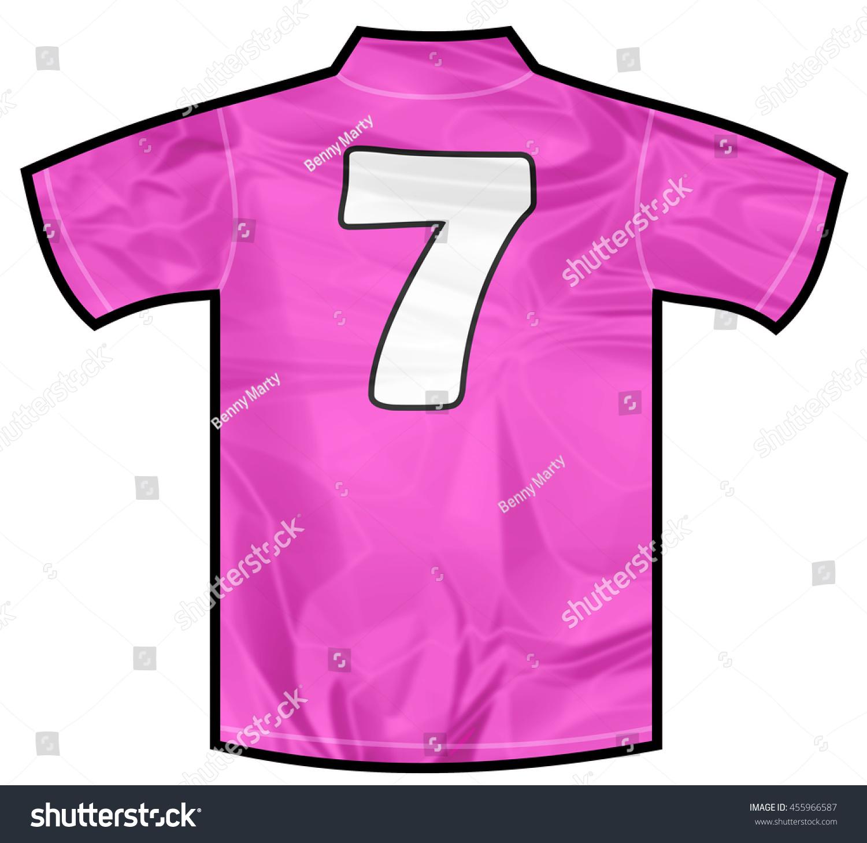 Pink Sport Shirt