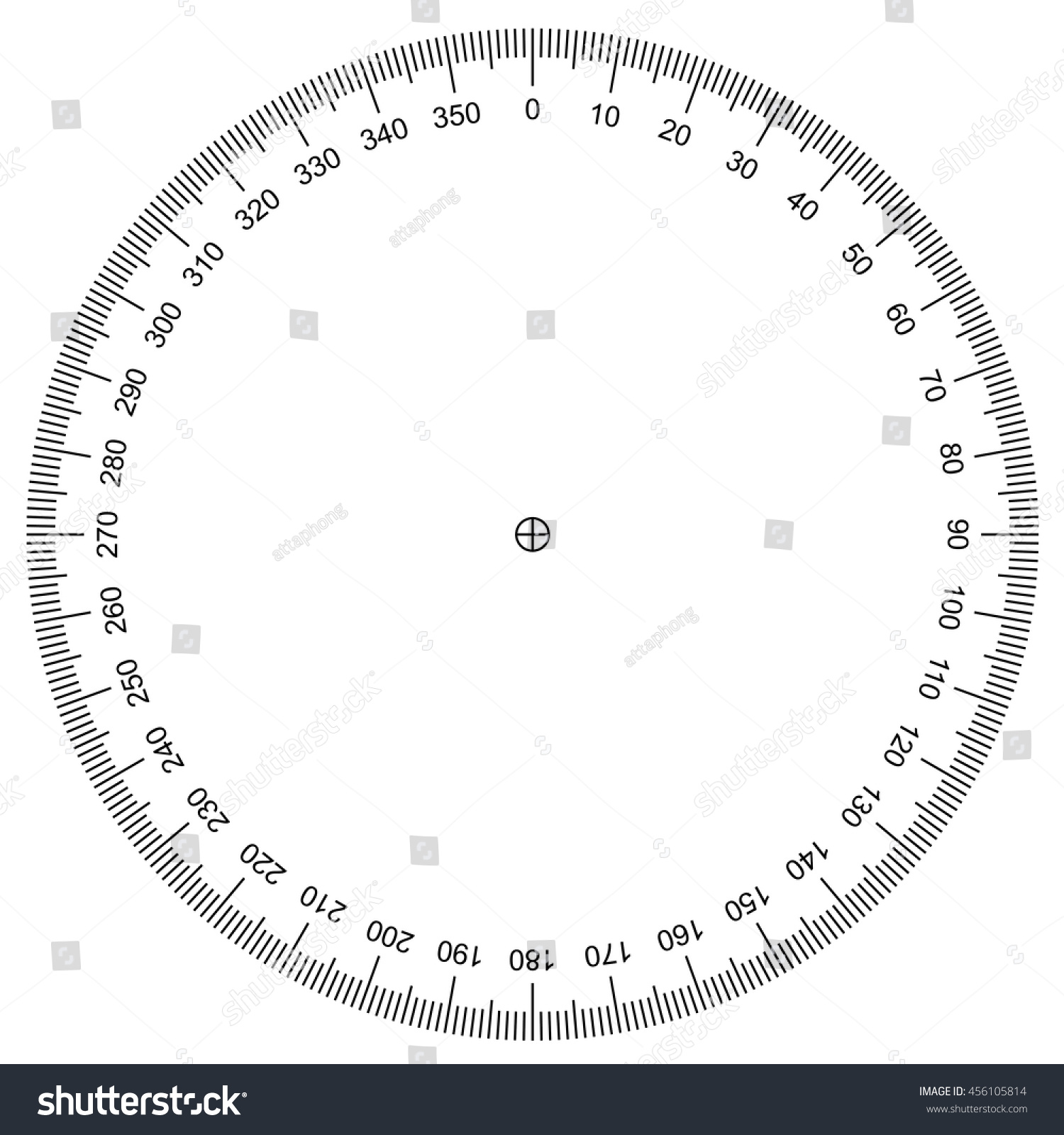 worksheet Protractor Print Out protractor print out slope y intercept worksheets pre algebra graduation vector 456105814 actual size 456105814srcffd5b32ihm9smrh8srkdaw 1 4 o