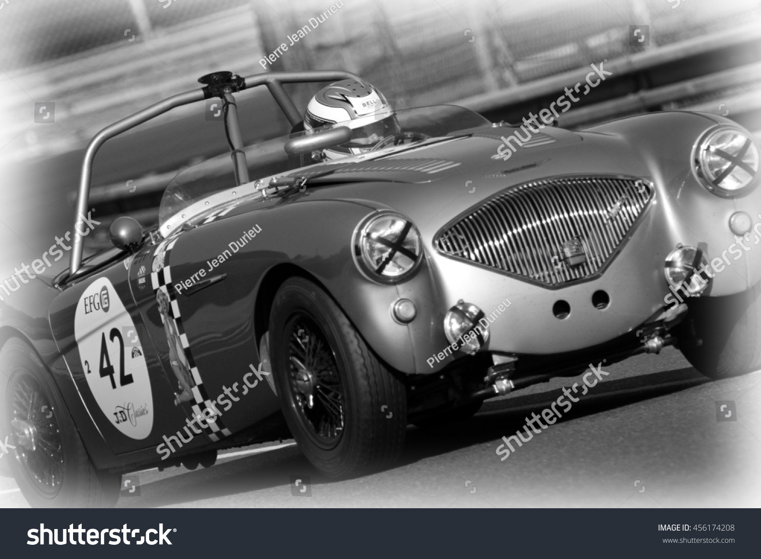 Le Mans France July 9 2016 Stock Photo 456174208 - Shutterstock
