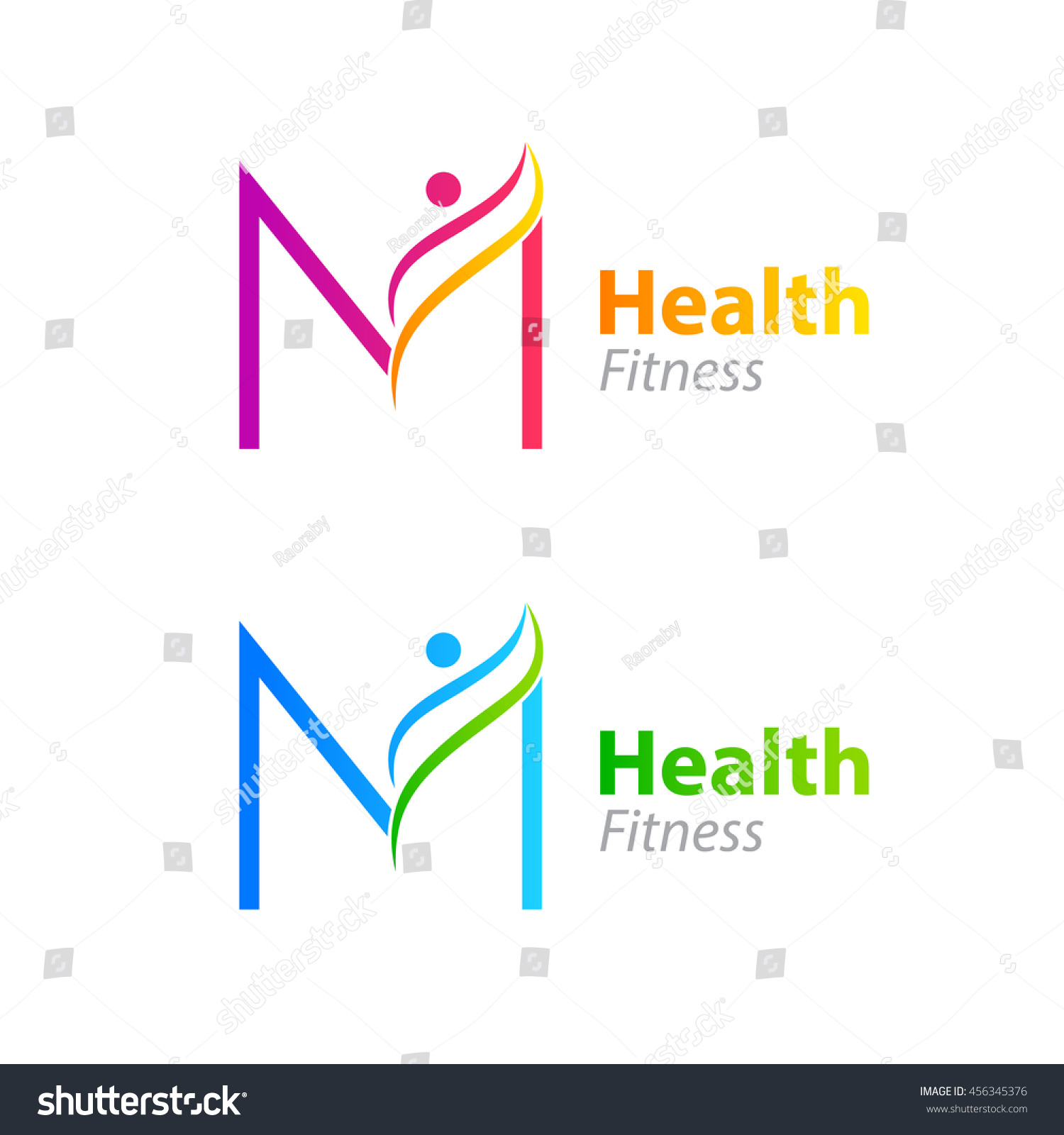 letter m logo stock vector image 63388199 abstract letter m logo design template stock vector 822