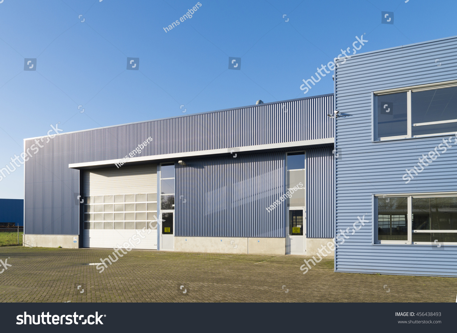 Warehouse exterior pictures