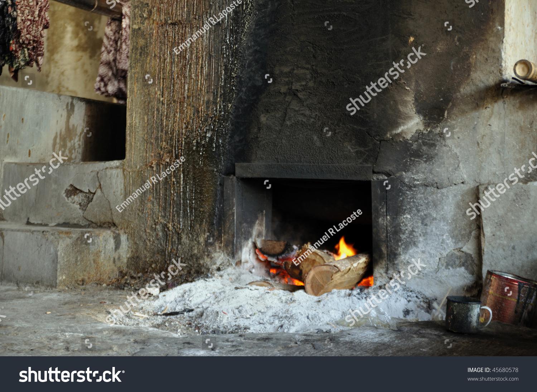 asian chimney