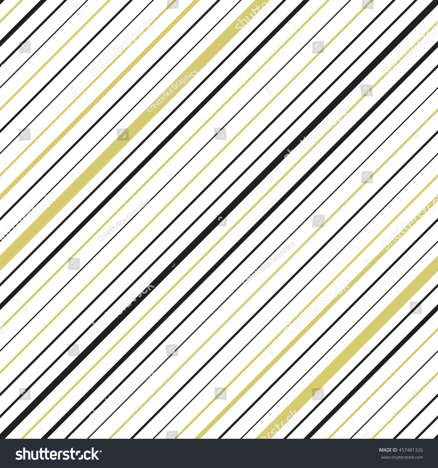 Line Texture Seamless : Golden colored diagonal striped seamless pattern stock